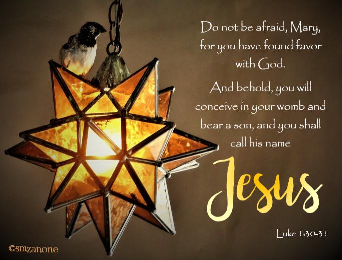 _Luke 1_30-31