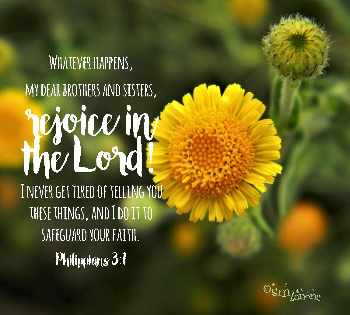 __Philippians 3_1